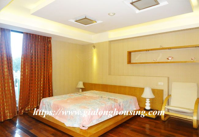 Beautiful 2 bedroom apartment for rent in Pacific 4