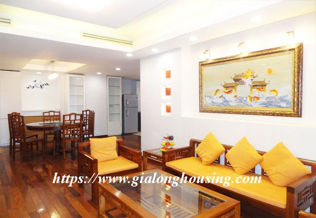 Beautiful 2 bedroom apartment for rent in Pacific 9