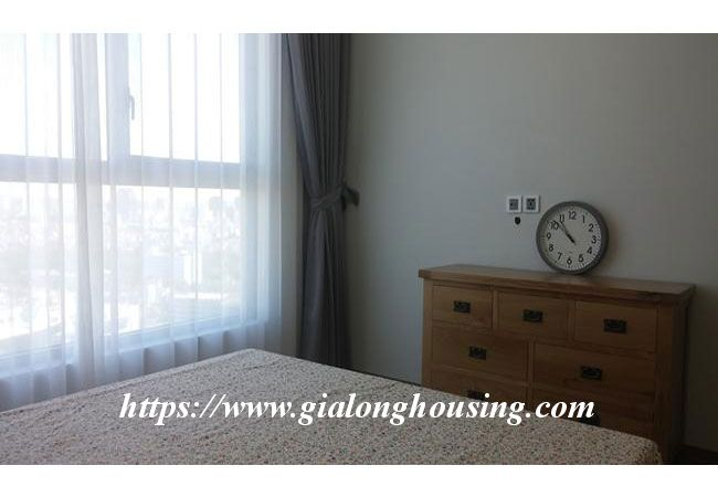 Vinhomes apartment for rent with 02 bedrooms 7