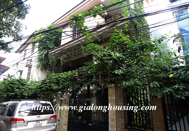 beautiful garden homes for rent.  Beautiful garden house for rent in Vong Thi