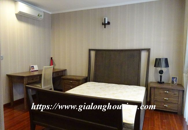 L1 Ciputra big apartment for rent, luxury furniture 14