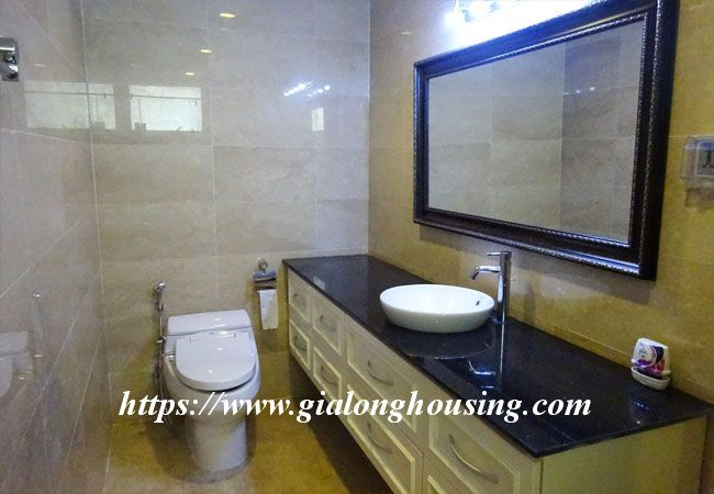 L1 Ciputra big apartment for rent, luxury furniture 7