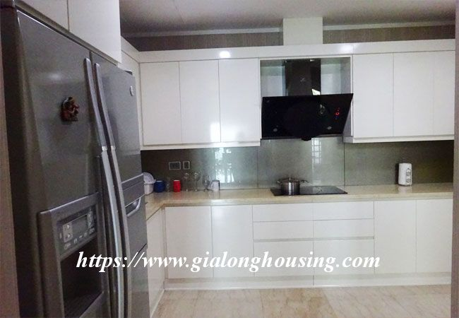 L1 Ciputra big apartment for rent, luxury furniture 8