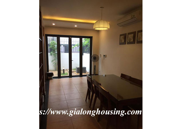 Garmuda Garden villa for rent with full furniture 10