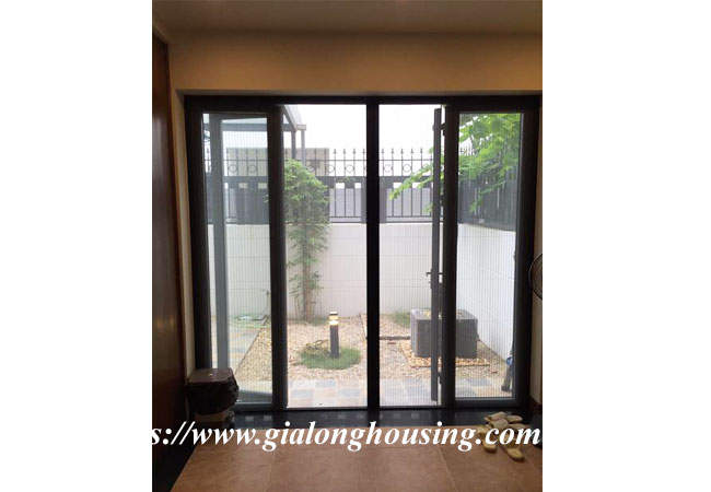 Garmuda Garden villa for rent with full furniture 11