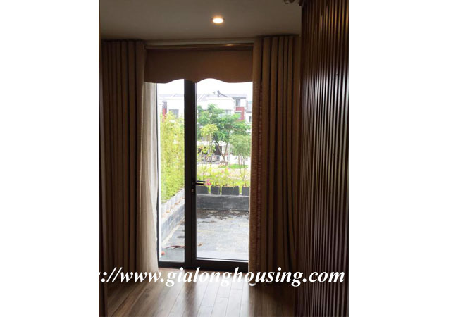 Garmuda Garden villa for rent with full furniture 14