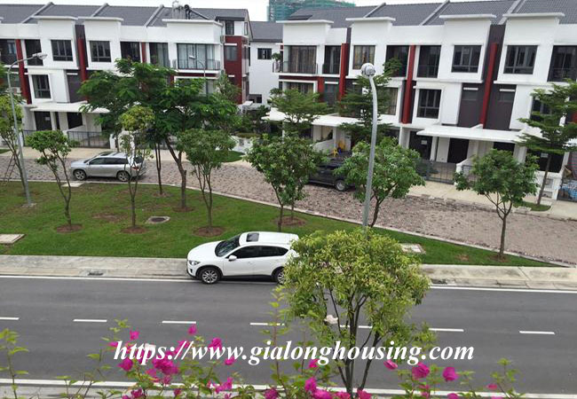 Garmuda Garden villa for rent with full furniture 15