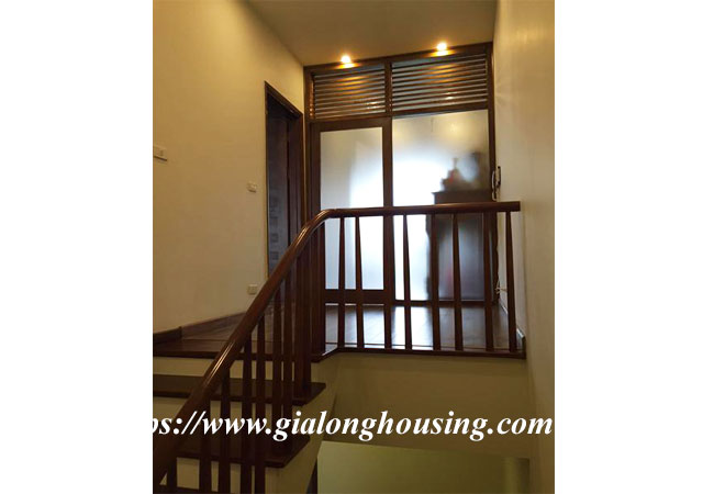 Garmuda Garden villa for rent with full furniture 18