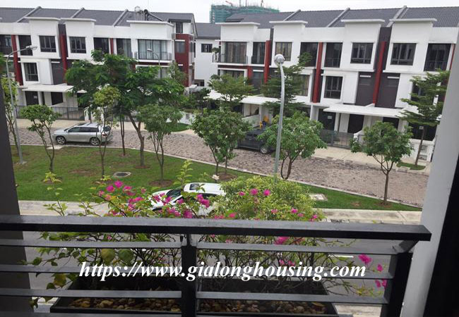 Garmuda Garden villa for rent with full furniture 2