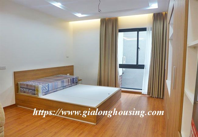 Nice studio apartment in Ba Dinh for rent 5