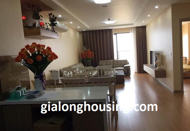 Apartment for rent in Ha Do Park view, 800$ 7