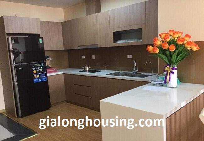 Apartment for rent in Ha Do Park view, 800$ 8