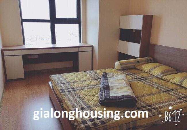 Apartment for rent in Ha Do Park view, 800$ 10