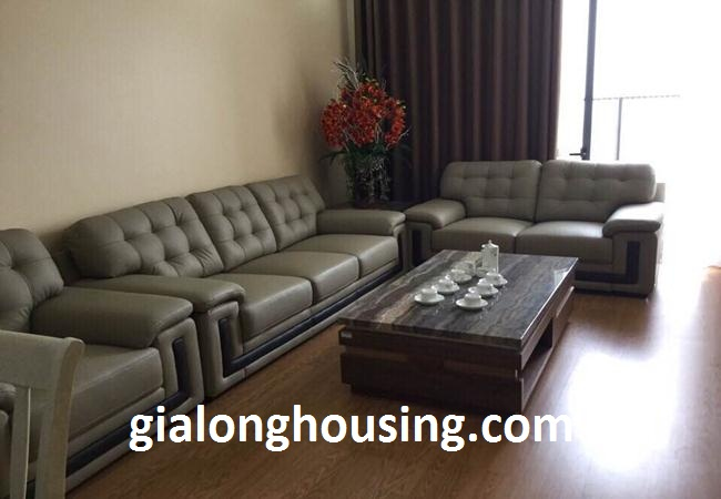 Apartment for rent in Ha Do Park view, 800$ 11