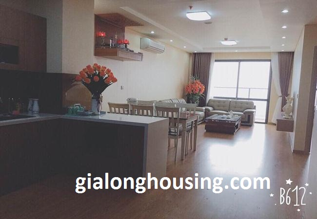 Apartment for rent in Ha Do Park view, 800$ 9