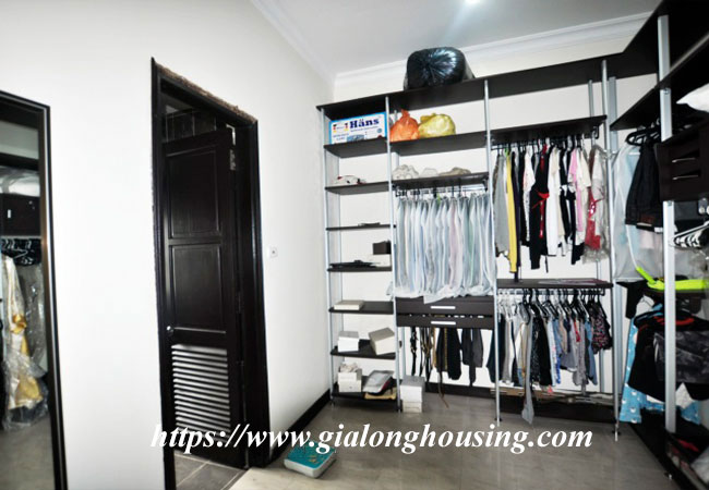 Big villa in Ciputra for rent with full of furniture 6