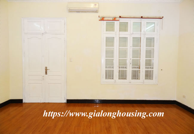 Good house for rent in Phan Dinh Phung, Hoan Kiem 9