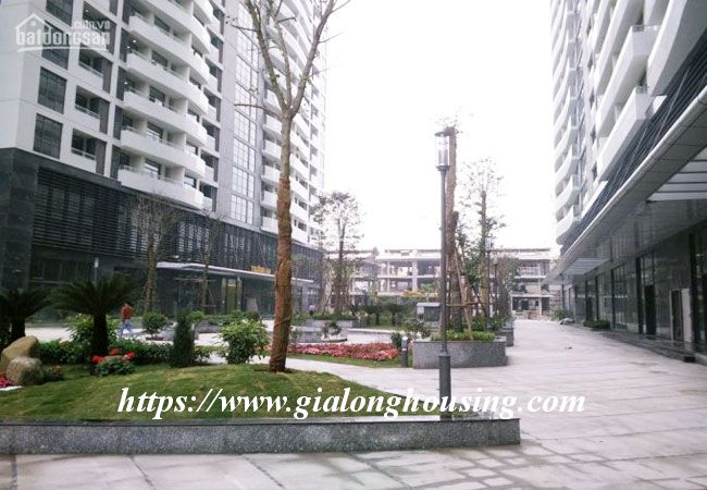 Trang An fully furnished apartment for rent 11