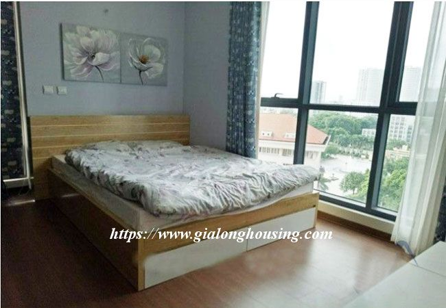 Trang An fully furnished apartment for rent 6