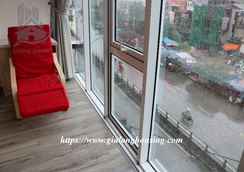 Brand new apartment in Hoang Hoa Tham, walking to West lake 5
