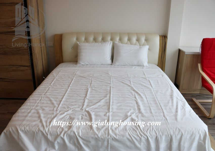 Brand new apartment in Hoang Hoa Tham, walking to West lake 6
