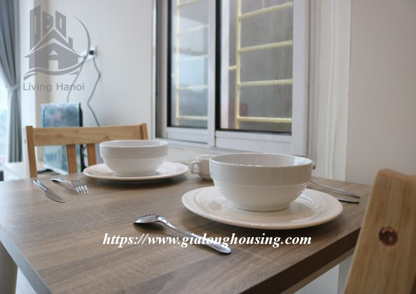 Brand new apartment in Hoang Hoa Tham, walking to West lake 7