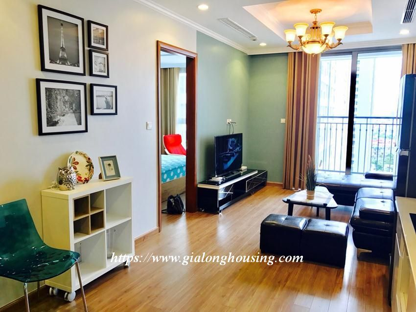 Cozy and fully furnished apartment in Park Hills for rent 1