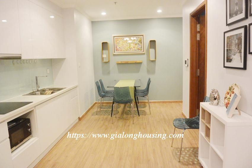 Cozy and fully furnished apartment in Park Hills for rent 10