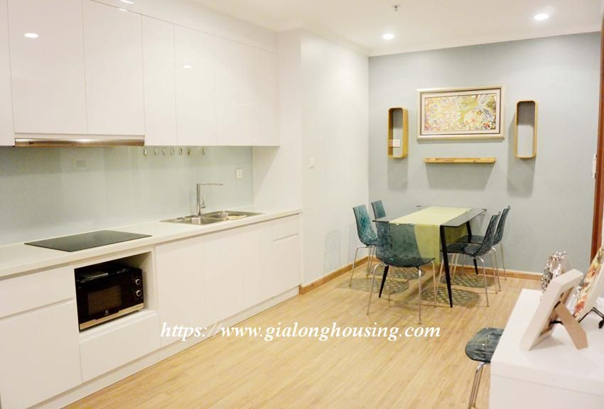 Cozy and fully furnished apartment in Park Hills for rent 11