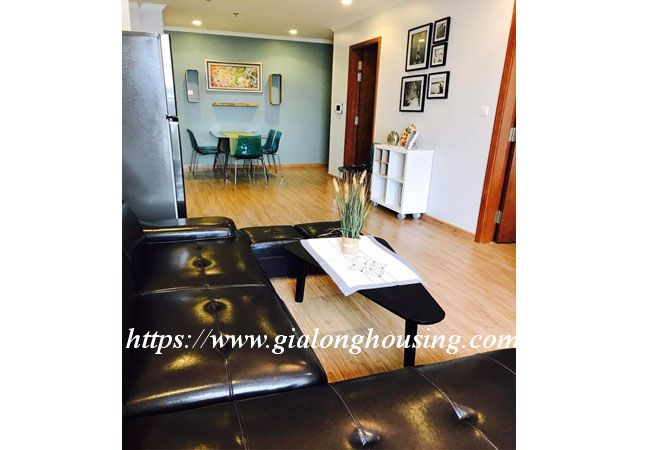Cozy and fully furnished apartment in Park Hills for rent 12