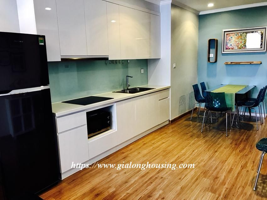 Cozy and fully furnished apartment in Park Hills for rent 2