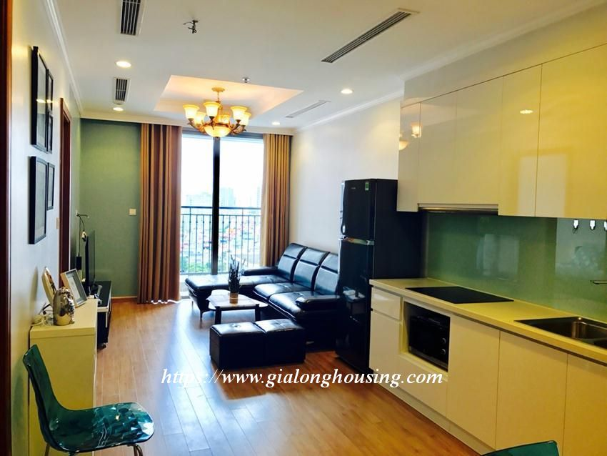 Cozy and fully furnished apartment in Park Hills for rent 3