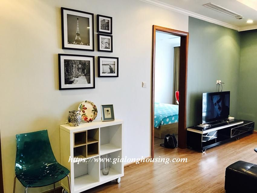 Cozy and fully furnished apartment in Park Hills for rent 4
