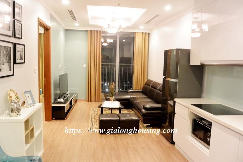 Cozy and fully furnished apartment in Park Hills for rent 6