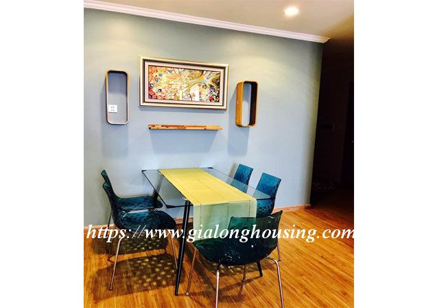 Cozy and fully furnished apartment in Park Hills for rent 7