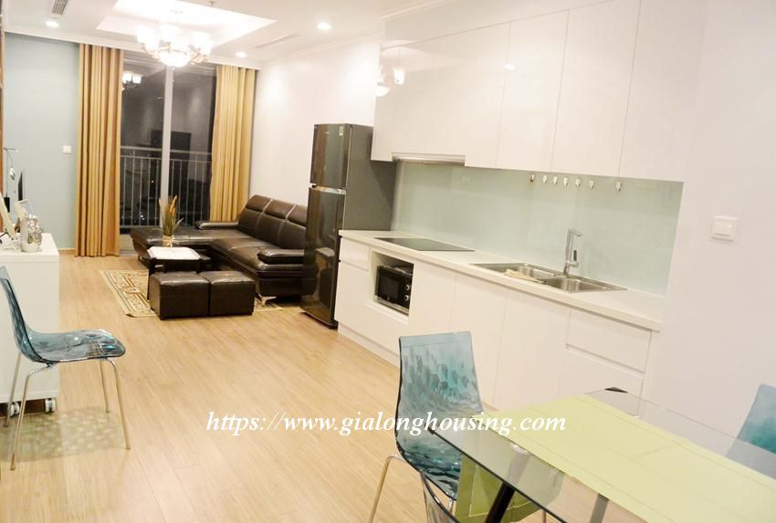 Cozy and fully furnished apartment in Park Hills for rent 8