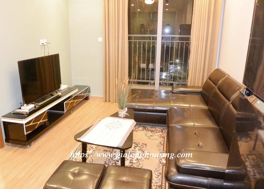 Cozy and fully furnished apartment in Park Hills for rent 9