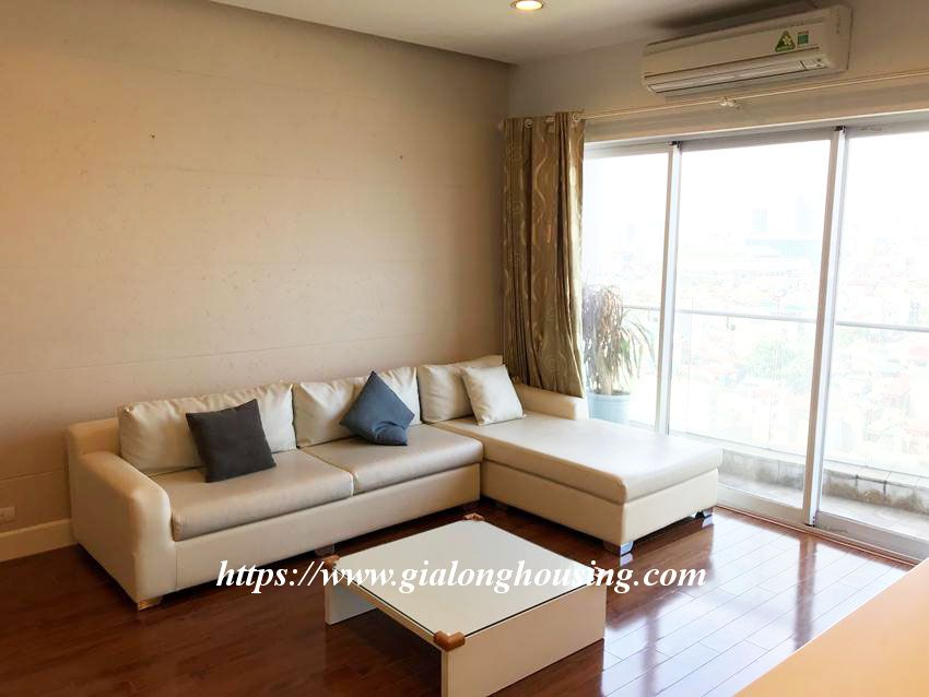 Lake view high floor apartment in Golden Westlake 10
