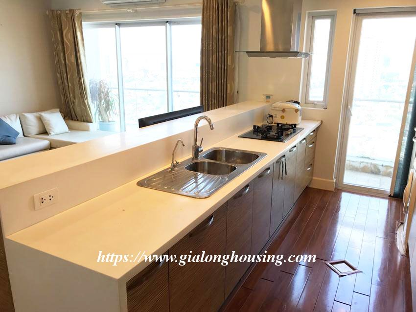Lake view high floor apartment in Golden Westlake 11