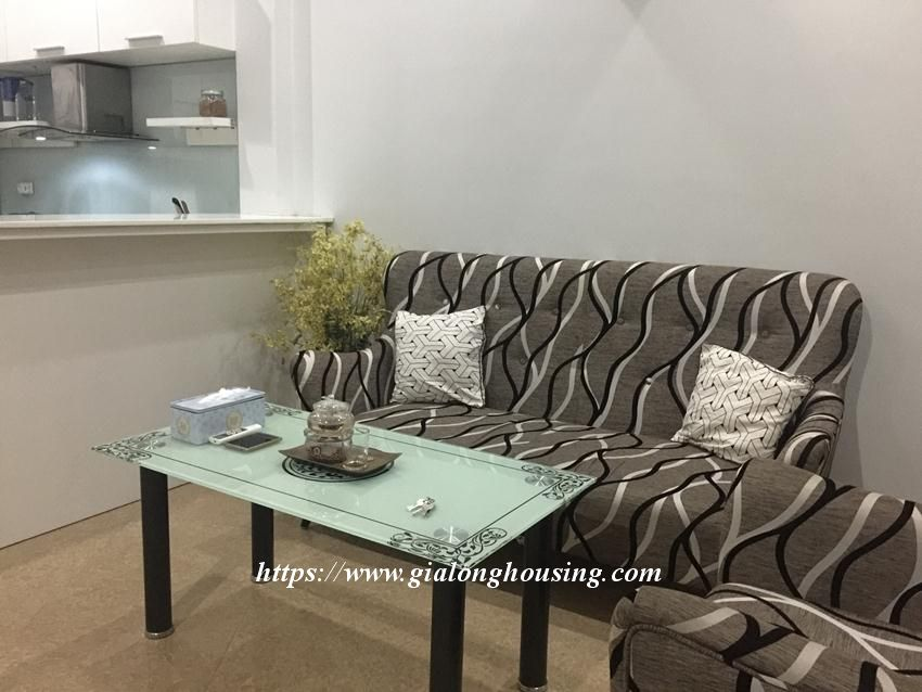 Cozy fully furnished house in Dao Tan, near Thu Le zoo 1