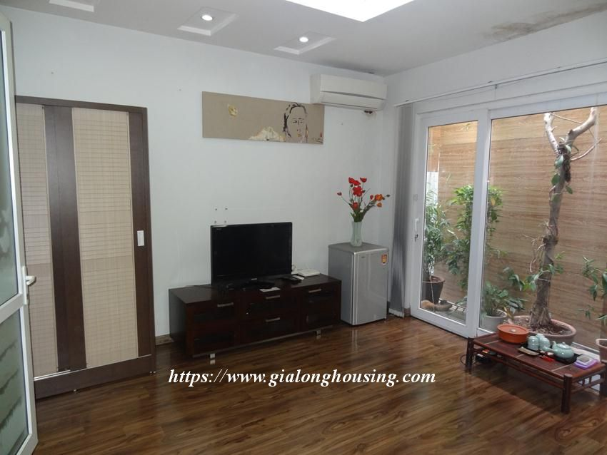Cozy fully furnished house in Dao Tan, near Thu Le zoo 10