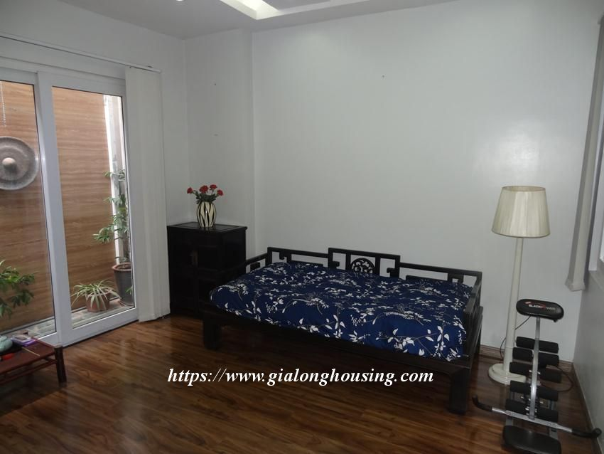 Cozy fully furnished house in Dao Tan, near Thu Le zoo 11
