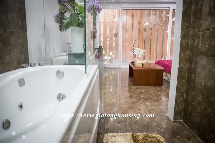 Cozy fully furnished house in Dao Tan, near Thu Le zoo 13