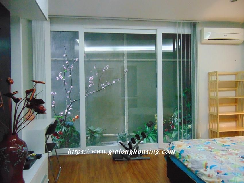 Cozy fully furnished house in Dao Tan, near Thu Le zoo 14