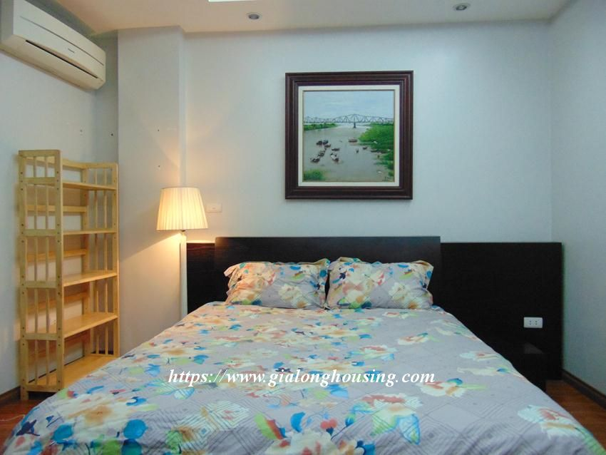 Cozy fully furnished house in Dao Tan, near Thu Le zoo 15