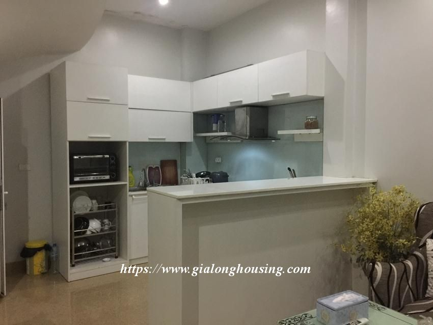 Cozy fully furnished house in Dao Tan, near Thu Le zoo 2