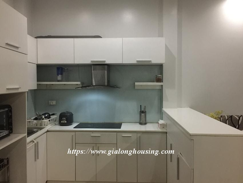 Cozy fully furnished house in Dao Tan, near Thu Le zoo 3