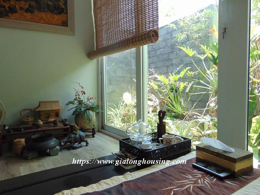Cozy fully furnished house in Dao Tan, near Thu Le zoo 5