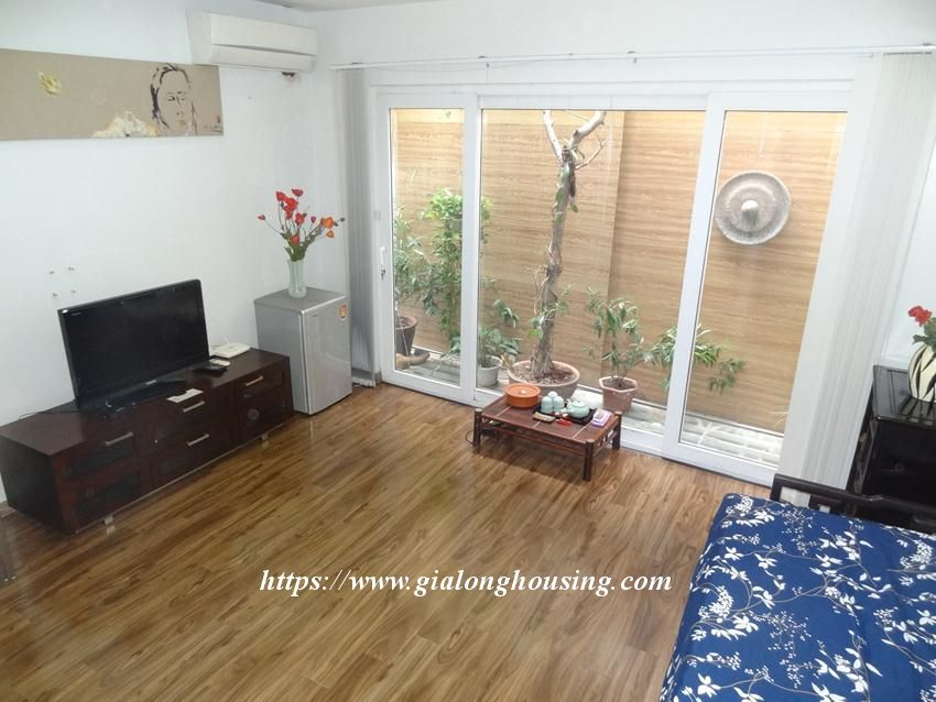 Cozy fully furnished house in Dao Tan, near Thu Le zoo 6