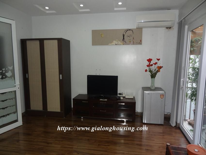 Cozy fully furnished house in Dao Tan, near Thu Le zoo 7